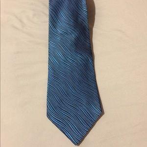 Gucci Seta Silk Tie